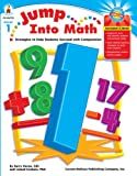 Jump Into Math, Grade 1: Strategies to Help Students Succeed with Computation