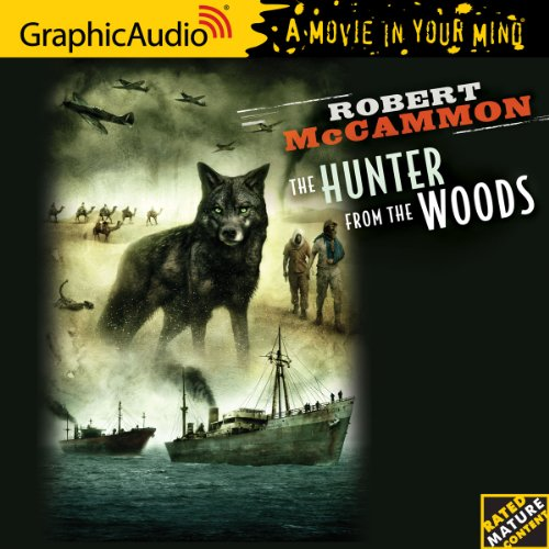 The Hunter From The Woods: Robert McCammon: 9781599509143: Amazon.com: Books