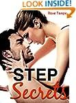 Step Secrets (12 Book Erotic Taboo Bo...