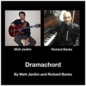 Amazon.com: Dramachord: Matt Jardim & Richard Banks: MP3