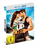 Image de BluRay 3D Step Up 3 - 3D [Blu-ray] [Import allemand]