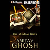 The Shadow Lines | [Amitav Ghosh]