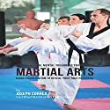 Unconventional Mental Toughness Training for Martial Arts: Using Visualization to Reveal Your True Potential Audiobook by Joseph Correa (Certified Meditation Instructor) Narrated by Andrea Erickson