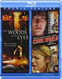 The Woods Have Eyes/Cruel World [Blu-ray]