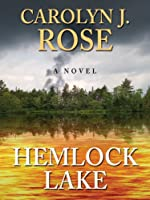 Hemlock Lake (Five Star Mystery Series) (Five Star First Edition Mystery)