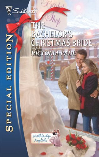 Image of The Bachelor's Christmas Bride (Silhouette Special Edition)