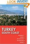 Turkey South Coast (AA Essential Guid...