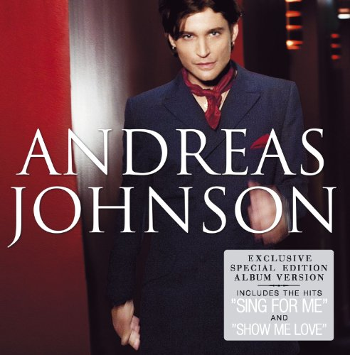 Andreas Johnson-Mr Johnson Your Room is on Fire-CD-FLAC-2006-LoKET Download