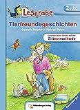 Leserabe mit Mildenberger Silbenmethode: Tierfreundegeschichten