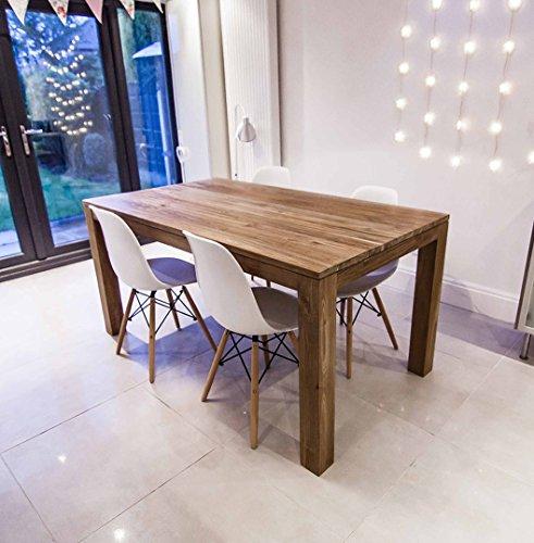Epic Gubuk Extending Dining Table x x