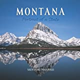 img - for Montana: Portrait of a State book / textbook / text book