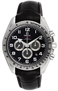 Omega Speedmaster Broad Arrow Men's Watch 321.13.44.50.01.001