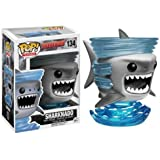 Funko POP Movies: Sharknado Action Figure