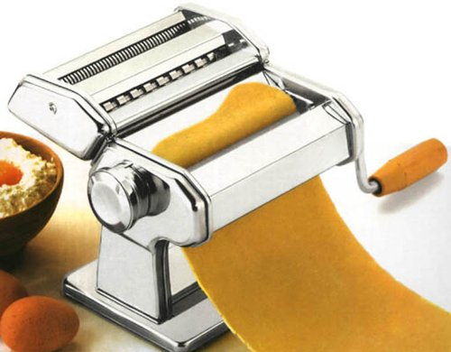 norpro pasta machine attachments