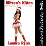 Blitzen's Kitten Gets Tangled and Bound in Santa's Sleigh: A Rough Bondage Holiday Wife Swap   Lanora Ryan