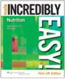 Nutrition (Made Incredibly Easy UK Edtn) (Incredibly Easy! Series (R))