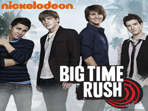 Big time rush a list of 42 titles