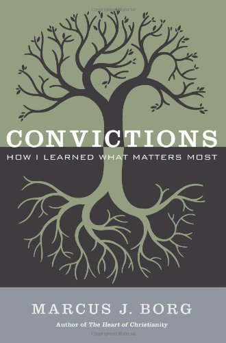 Book review: Convictions: How I Learned What Matters Most