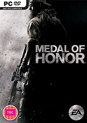 Medal of Honor (PC DVD)