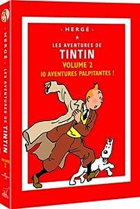 Tin Tin Volume 2 (Bilingual)