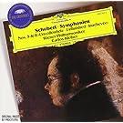 Schubert : Symphonies n� 3 et n� 8