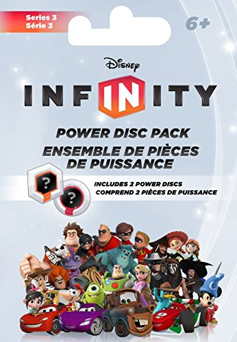 Disney INFINITY Power Disc Pack (Series 3) - 1
