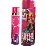 Happy Care HANNAH MONTANA by Disney GOTTA ROCK EDT SPRAY 3.4 OZ
