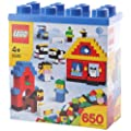 LEGO Bricks & More 5549: Building Fun