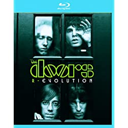 R-Evolution [Blu-ray]