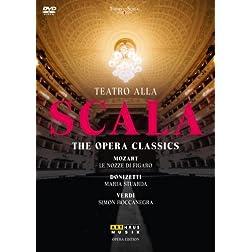 Teatro alla Scala: Opera Classics
