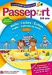 Passeport De la grande section au CP...