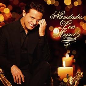 Amazon.com: Navidades Luis Miguel: Luis Miguel: MP3 Downloads