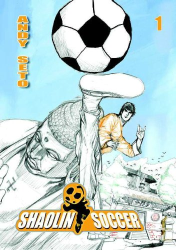 shaolin soccer physics analysis