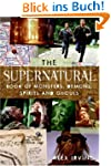 The Supernatural Book of Monsters, Sp...
