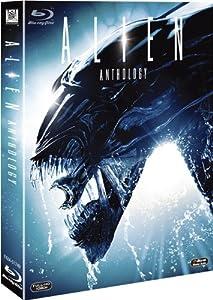 エイリアン アンソロジー ブルーレイBOX(4枚組)(初回生産限定) [Blu-ray]