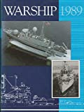 img - for Warship 1989 book / textbook / text book