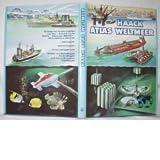 Bestell.Nr. 5296 Haack Atlas Weltmeer