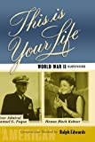 This Is Your Life - World War II Survivors - Rear Admiral Samuel Fuqua and Hanna Bloch Kohner