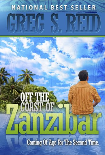 Image for Off the Coast of Zanzibar Coming of Age for the Second Time