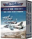 Jets at War: 1950-2011 [DVD] [2012] [Region 1] [US Import] [NTSC]