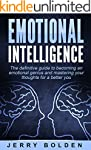 EMOTIONAL INTELLIGENCE: The Definitiv...