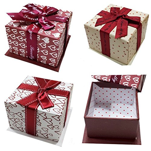 D nde comprar cajas para regalo precios tiendas y consejos - Cajas de carton decoradas para regalos ...