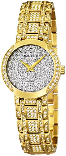 Candino Elegance C4504/1 Wristwatch for women Very elegant