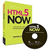 HTML5 Now: A Step-by-step Video Tutorial for Getting Started Today (Voices That Matter)by Tantek �elik