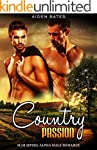 Country Passion: M/M Mpreg Alpha Male...