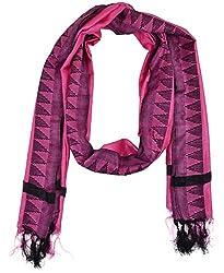 knool Women's Stole (Pink)