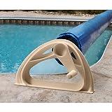 Aqua Splash 16ft. In Ground Pool Solar Cover Reel