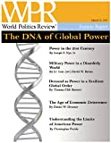 The DNA of Global Power (World Politics Review Features)