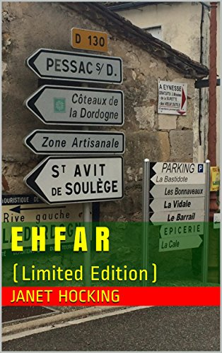 E H F A R: (Limited Edition)