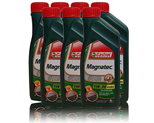 7x-1-l-7-liter-castrol-magnatec-5w-30-a3-b4-motor-ol-motoren-ol-inkl-castrol-olwechsel-anhanger-spez